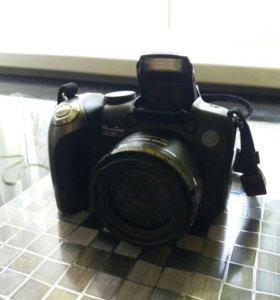 фотоаппарат Canon sx 20 is