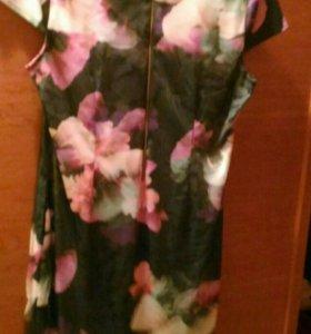 Платье ,48-52