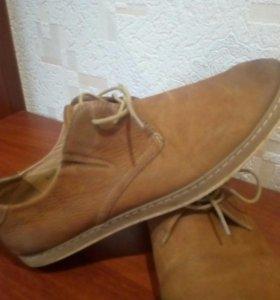 Обувь мужская(торг)