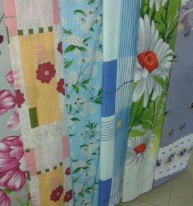 Пошив постельного и столового белья