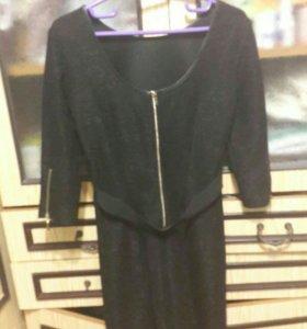 Платье новое размер 42 44