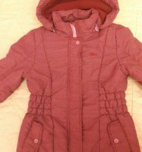 Куртка для девочки Mexx