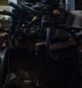 Двигатель от 6