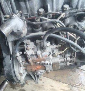 Двигатель дизель Opel