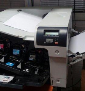 HP Color Laser jet CP5225