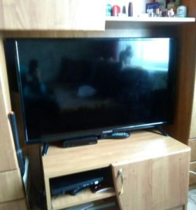 Телевизор томпсон