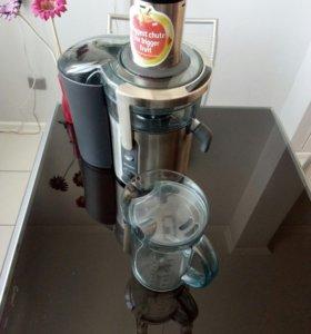 Соковыжималка Bork JU CUP 22130SI