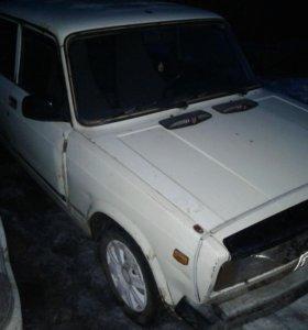 Авто ваз 21053