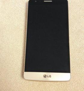 Телефон LG G3 s(D724)