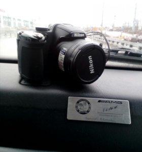 Фотоаппарат Nikon Coolpix p250