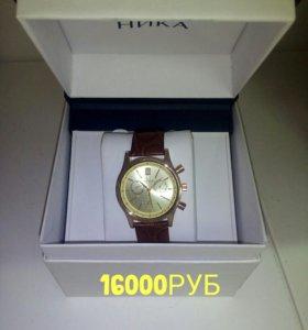 Часы НИКА 9138