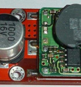 Преобразователь напряжения KIS-3R33S (MP2307)