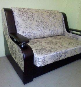Малогабаритный диван(1,4)новый