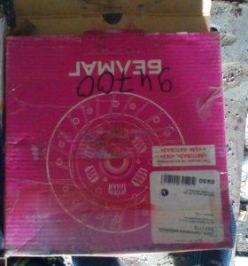 Новый диск сцепления ВАЗ 2110