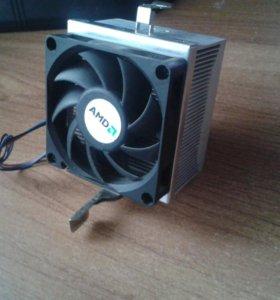 Кулер AMD