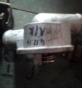 Новый термостат ВАЗ 2110