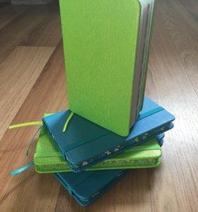 Записная книжка блокнот