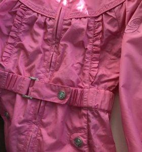 Ветровка куртка geox 4 года