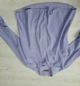 рубашка бу 54 56