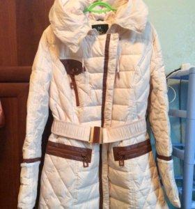 Куртка пальто новая Сербия весна непродуваемое🛍🛍
