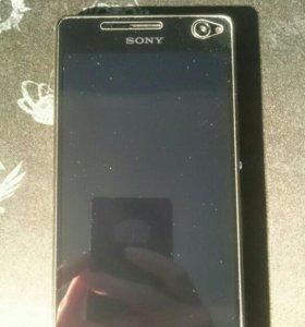 Sony xperia c4 (E5303)