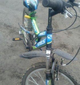 Велосипед Stels 260 Pilot