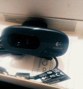 Новая веб-камера LG