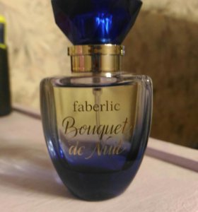 "Faberlic ""Bouquet De Nuit"" / ""Буке де Нюи"