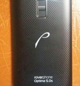 Смартфон Roverphone Optima 5.0s