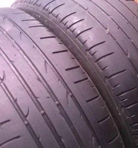 Bridgestone Dueler H/P 205/55/17 2 шт