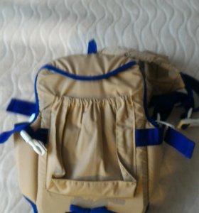 Кенгуру- рюкзак для малыша