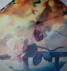 Зонтик автомат