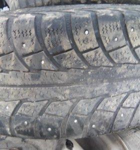 Колеса зима форд фокус 2