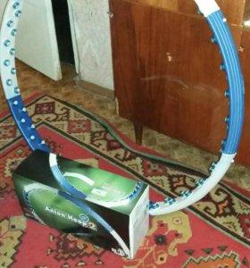 Массажный обруч Anion Hoop2