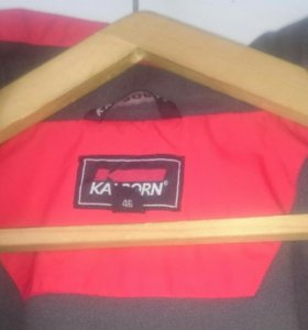 Куртка мужская, 46 размер