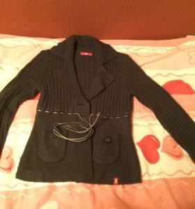 Кофта(пиджак)