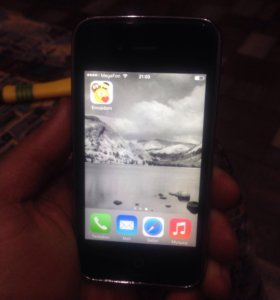Айфон 4 на 16 г