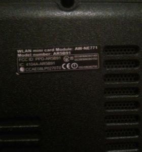 Ноутбук Asus AR5B91