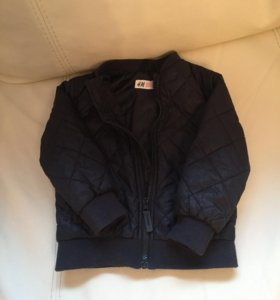 Куртка весенняя H&M