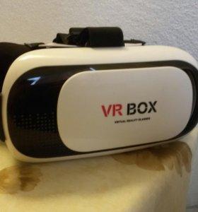 VR BOX - virtual reality glasses