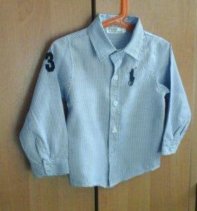 """Рубашка """"Ralph Lauren"""""""