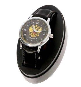 Наручные часы Россия