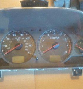 Панель приборов Volvo v40,s40