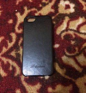 Чехол на iPhone5s