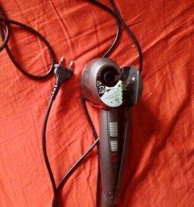 Щипцы для укладки волос