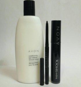 Набор для макияжа Avon