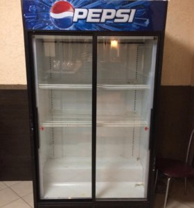 Холодильник pepsi