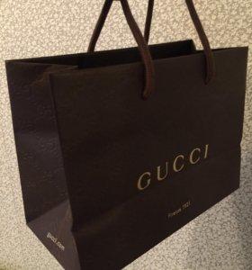 Упаковочные пакеты GUCCI