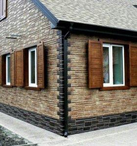Фасадны панели