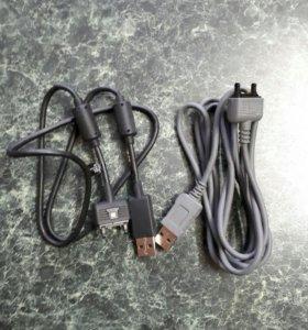 USB кабель Sony Ericsson